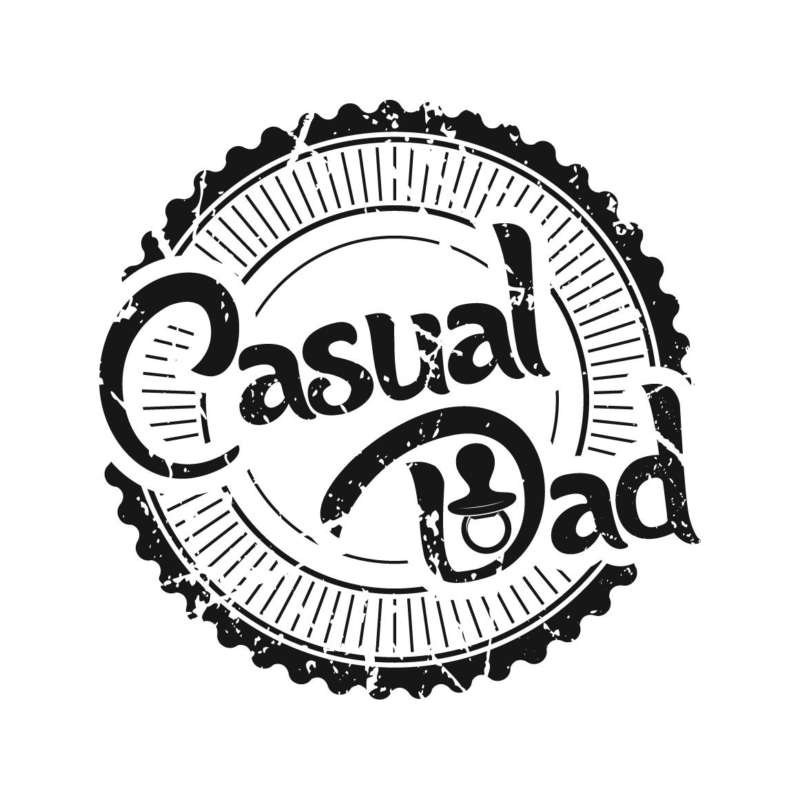 Casual Dad – Papa Blog