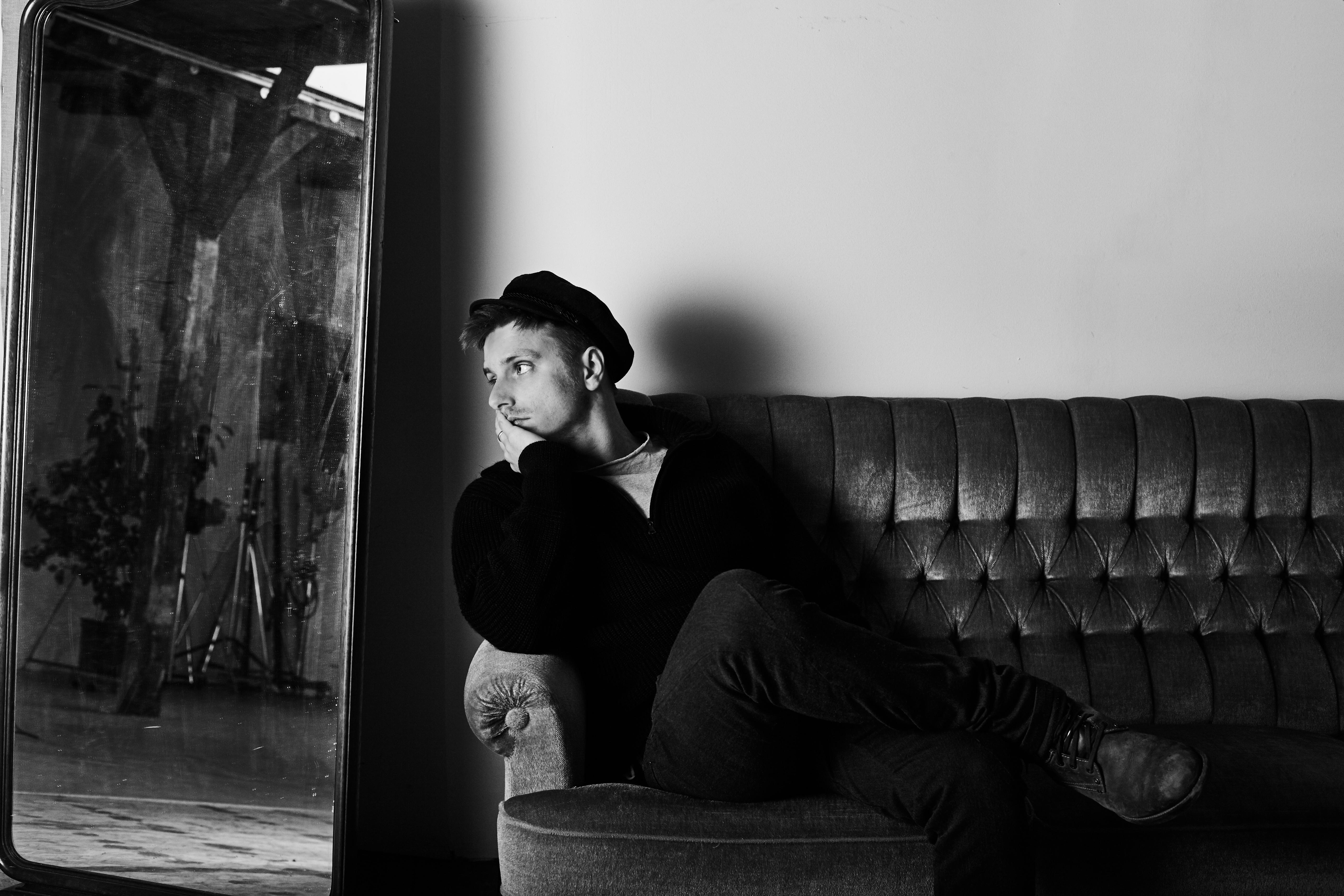 Moritz Neumeier - Couch